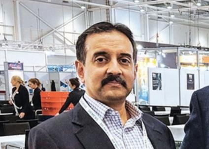 Kedar Murthy leaves Michelin-owned Lehigh Technologies for Boston Materials