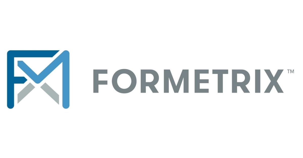 Formetrix Appoints Scott Pearson as CEO